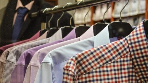 Dry Cleaning might be older than you think…..