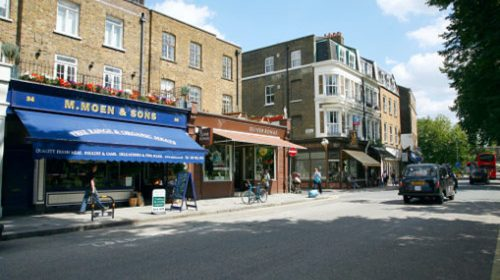 Dry Cleaners in Clapham: Meet the Masters