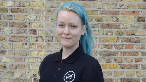 Get to know the team – Interview with Sona