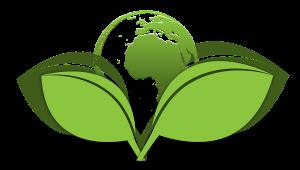 Eco-friendly symbol